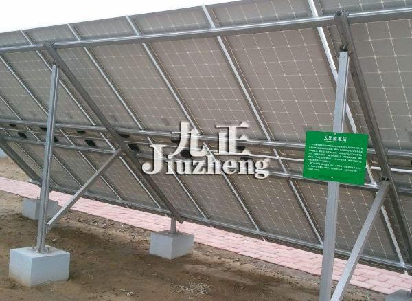 """""""国际标准ISO-太阳能热水系统热性能测试台成套设备""""问世"""